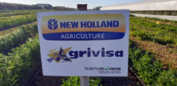 New Holland - Agrivisa